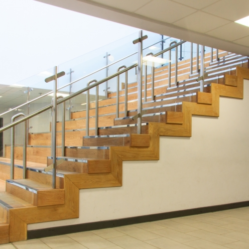 Kelvin Hall School 3