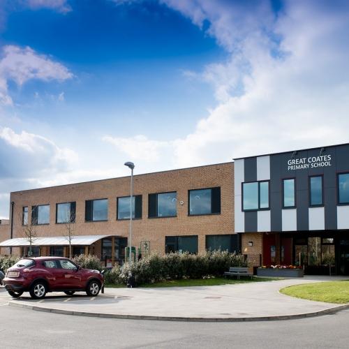 North Lincs Schools Great Coates Primary